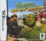 Shrek smash n crash - foto
