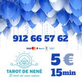 Tarot telefónico con Visa y Paypal - foto