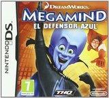 Megamind el defensor azul - foto