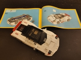 Lego creator 3x1 - foto