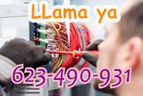 Electricista Profesional 24 horas Pr - foto