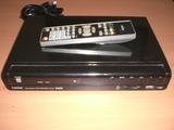 TDT  para televisión, y su mando. - foto