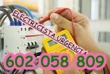 Electricista - Presupuesto gratis En - foto