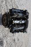 MOTOR NISSAN MURANO Z50 3. 5 V6 VQ35 06R.  - foto