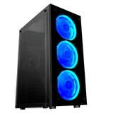 torre pc gaming i5 - foto