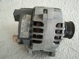 Alternador golf iv - foto