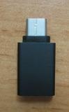 Adaptador USB Tipo-C OTG a USB 3.0 - foto