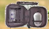 Medidor de glucosa - foto