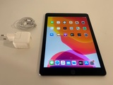 Ipad air 2, 16gb wifi, space, impecable. - foto