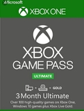Game pass ultimate pc y xbox one - foto