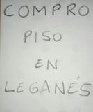 COMPRO PISO EN LEGANES(MADRID) - foto