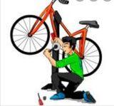 Se reparan bicicletas - foto