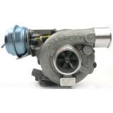 Turbos, inyectores y culatas en stock - foto