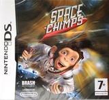Space chimps - foto