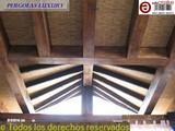PERGOLAS DE BREZO REF 160 - foto
