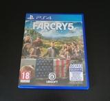 PS4 Far Cry 5 - foto
