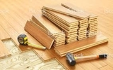 Carpinteria de madera - foto