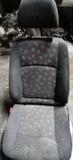 asientos delanteros vito - foto