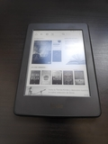 Kindle Paperwhite flamante sin utilizar - foto