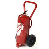 Extintor carro abc 25 kg - foto