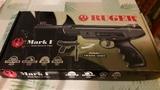 vendo pistola de aire comprimido - foto