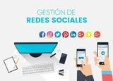 Gestión de Redes Sociales - foto