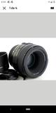 Nikon 50mm 1.8G - foto