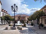 Torrelodones,videncia tarot con española - foto