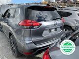 MANGUETA DEL. Nissan x trail iii t32 - foto