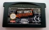 Tony Hawk\'s Underground - Juego de Game - foto