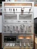 Pioneer equipo de música - foto