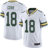 CAMISETA NFL PACKERS COBB BLANCA - foto