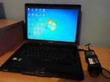 Ordenador portátil Toshiba+ Cargador - foto