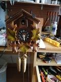 Relojs cuco - foto