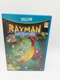 Rayman legends nintendo wii u - foto