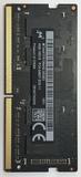 Módulos de memoria 4 Gb SDRAM DDR4 - foto
