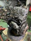 Motor Mitsubishi - foto