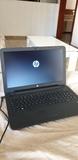 HP portátil - foto