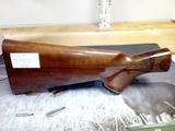 Culata rifle remington rifle - foto