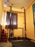 Rack de entrenamiento funcional - foto