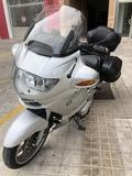 BMW - R1150 RT - foto