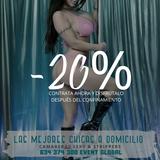 Show de stripper econÓmico en cÁdiz - foto