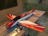 Avión ELEMENT 170 F3A Aeromodelismo Rc - foto