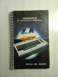 Manuales COMMODORE 64 - foto