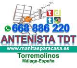 Antenista TDT Torremolinos - foto