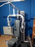 máquina musculación domyos - foto