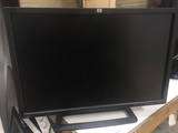 ordenador 2 pantallas impresora scanner - foto