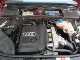 MOTOR COMPL.  1. 8 T TURBO AUDI A4 A6 BFB - foto