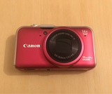 Cámara digital Canon - foto