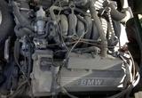 MOTOR SWAP 3. 5 V8 BMW 535 COMPLETO - foto
